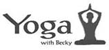 Yoga with Becky